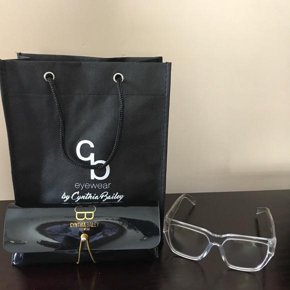 Cynthia Bailey Accessories Glasses Poshmark